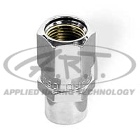 "1/2"" Open Lug Nuts"