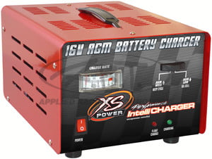 16 Volt XS Power AGM Intellicharger