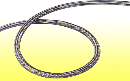Teflex Brake Hose - 300 PSI - #4 AN