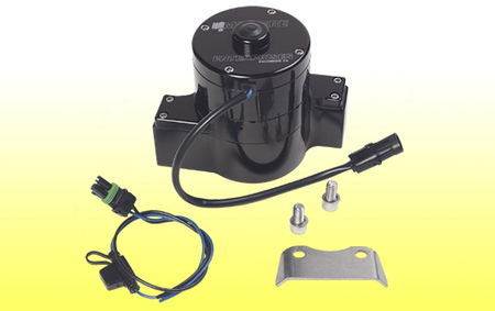 Meziere Bulkhead Remote Water Pump
