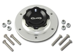 Fuel Cell Cap Assembly - Aluminum