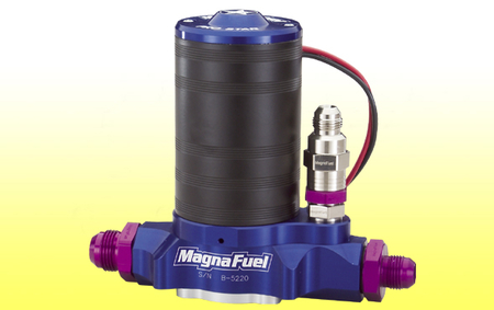 Magna Fuel - Pro Star 500 Fuel Pump
