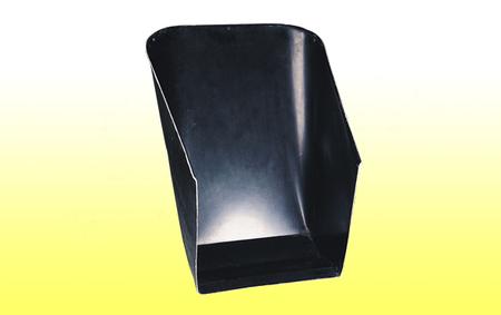 Dragster Fiberglass Seat