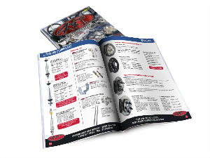 2017 Applied Racing Technology Catalog