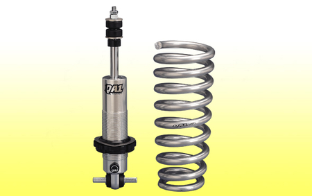 GM Coilover Shock Conversion Kit 350 Lb Springs