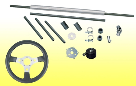 Steering Column Package