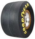 Goodyear Rear Tires