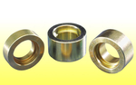 "M/W Drive Stud Nuts & Washers - 3/8"" Thickness"