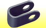 "Weld-In Clevis Bracket - 1/8"" CM"