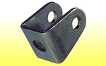 "Diagonal Link Bolt-on Bracket - 5/8"" mounting hole"