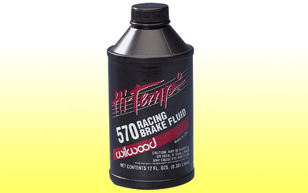 Wilwood Hi-Temp Brake Fluid