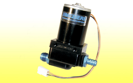 Meziere Remote Water Pump - Mini Inline