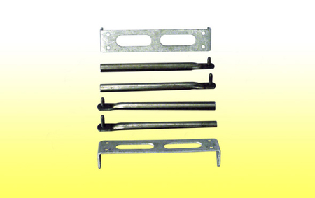 Sportsman Door Hinge Kit