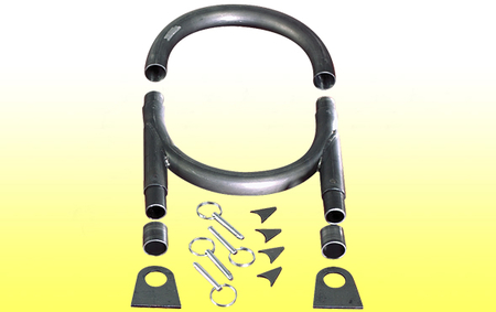 Driveshaft Loop - 360 Degree Pro