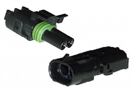 Connector Set - 2 Pin