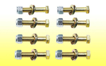 4-Link Bolt Kit Sportsman Series