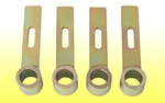 4-Link Assembly Spacers