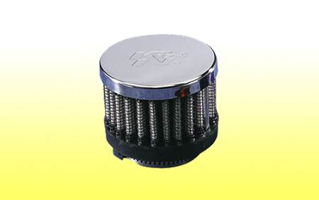 Fuel Cell Vent Kit - Filter Only