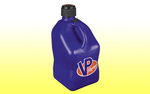 VP Fuel Jug Red