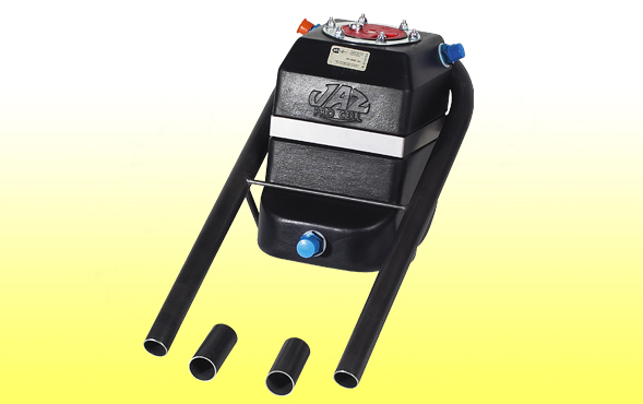 Pro Stock Fuel Cell Mount 2 Gallon