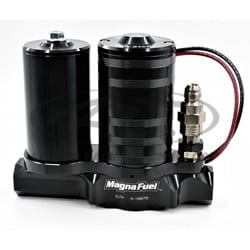 Magna Fuel - Pro Star 500 Fuel Pump With Filter