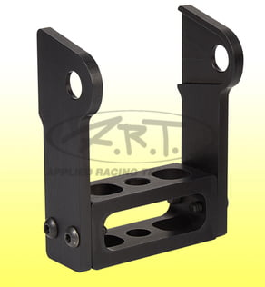 Pro Push Bar Mount Only - Dual