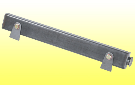 Adjustable Weight Bar - Unwelded