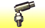 "Morse Series 30 Cable Quick Release - 9/16"" stud"