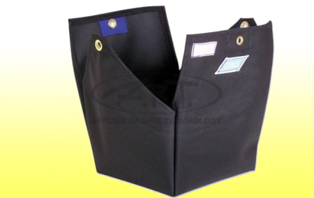Replacement Chute Pack - Small
