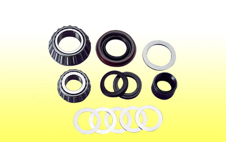 Assembly Kit, 35 Spline