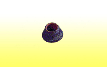 Pinion nut, 35 spline