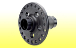 Ford lightweight spool - 8.8 33 spline