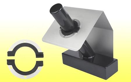 Split Grommet Tube Seal For 1 5 8 Quot Tube