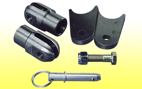 Swing Out Bar Kits