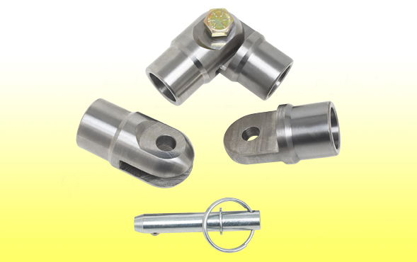 Swing Out Bar Kits With Clevis Mount