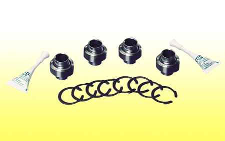 Coilover Shock Bearings