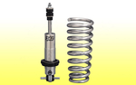 GM Coilover Shock Conversion Kit 450 Lb Springs