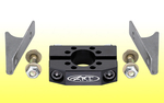 Rack Mount Kit - 2 Piece Pinto Billet Clamp