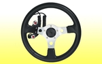 Steering Wheel Package - Pro
